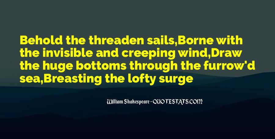 Furrow'd Quotes #65423