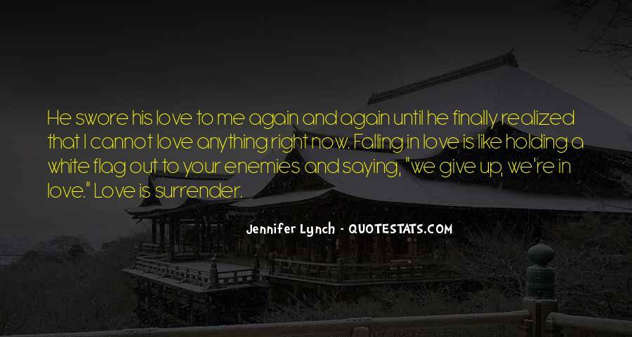 Fyreborn Quotes #369523