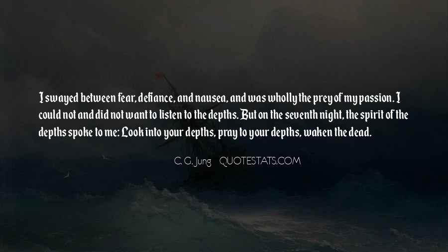 G'night Quotes #100938