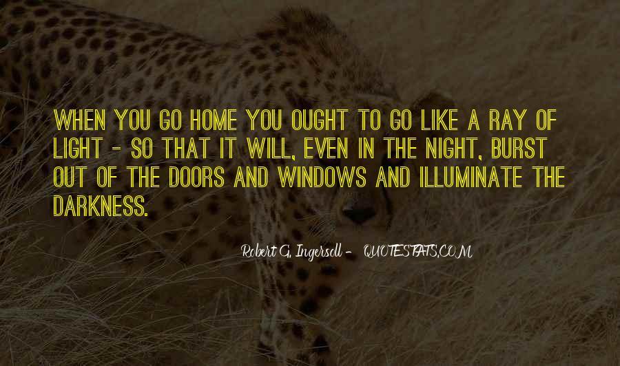 G'night Quotes #1091627