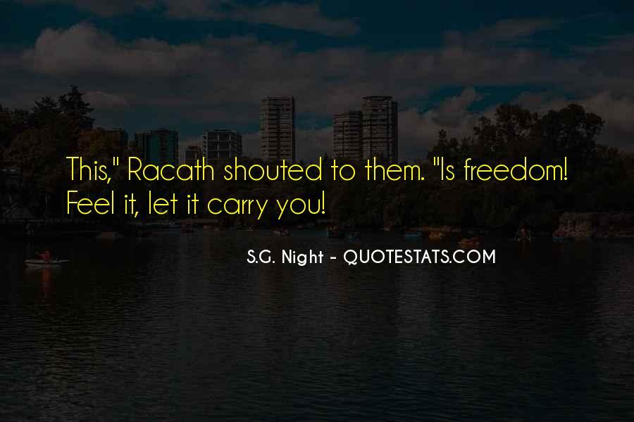 G'night Quotes #1098681