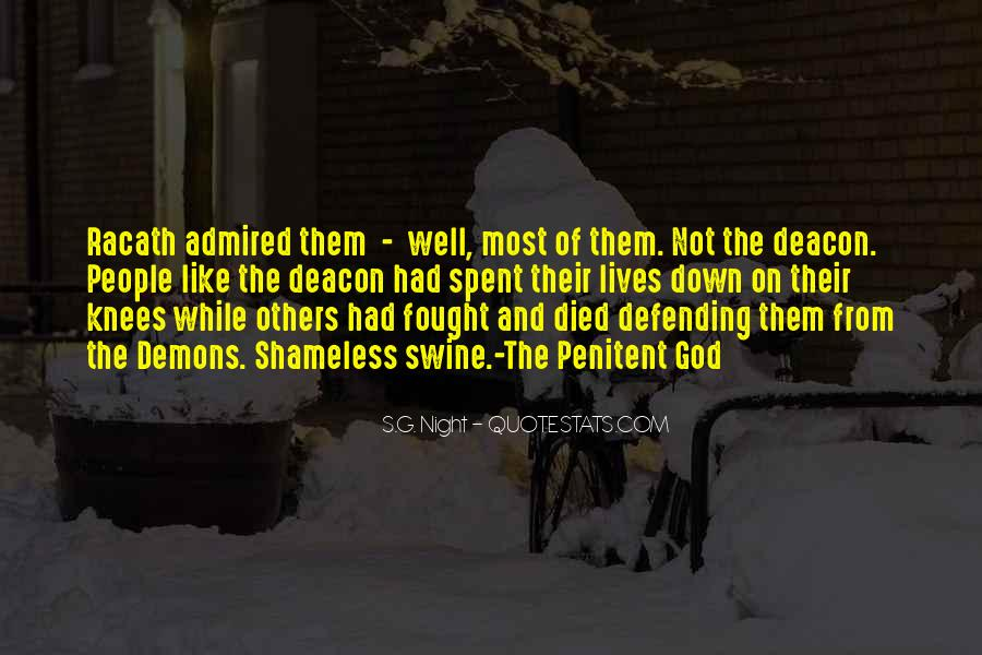 G'night Quotes #1113017