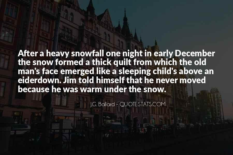 G'night Quotes #1190488