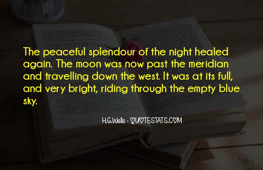 G'night Quotes #1256555