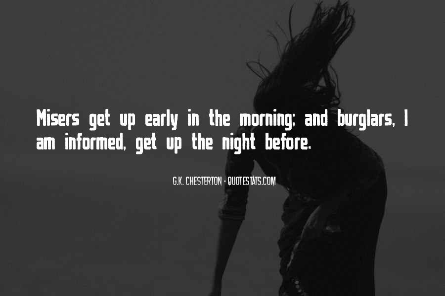 G'night Quotes #1335226