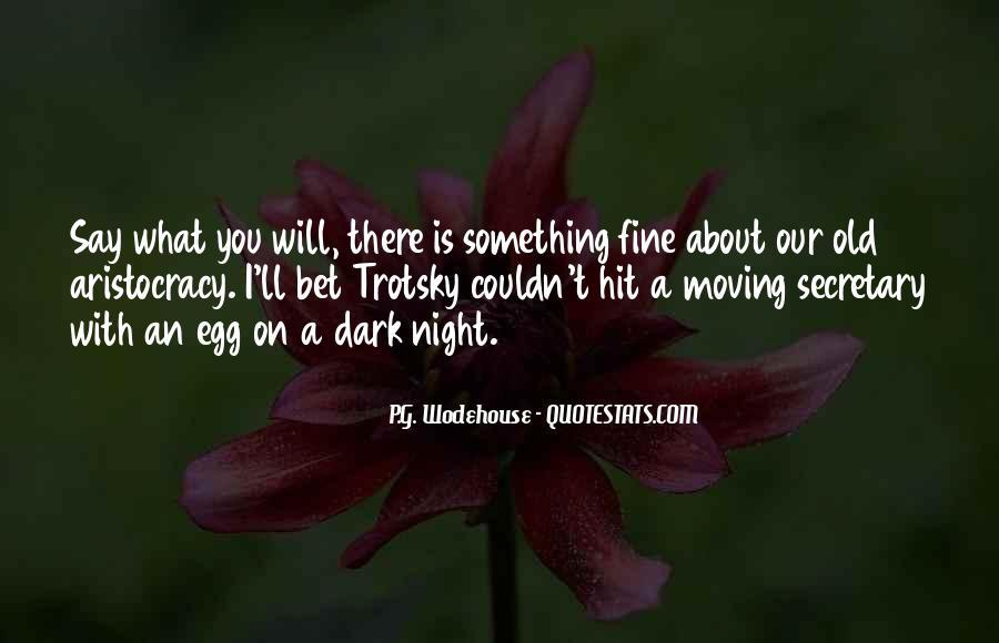 G'night Quotes #142758