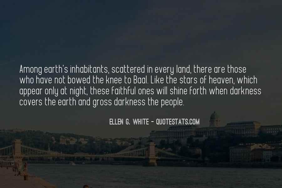 G'night Quotes #1494758