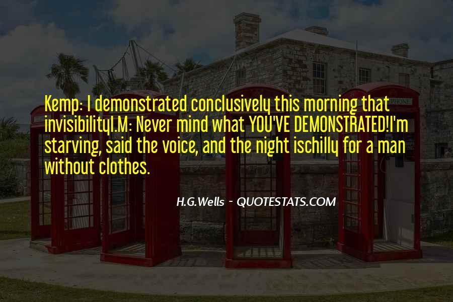 G'night Quotes #1519277