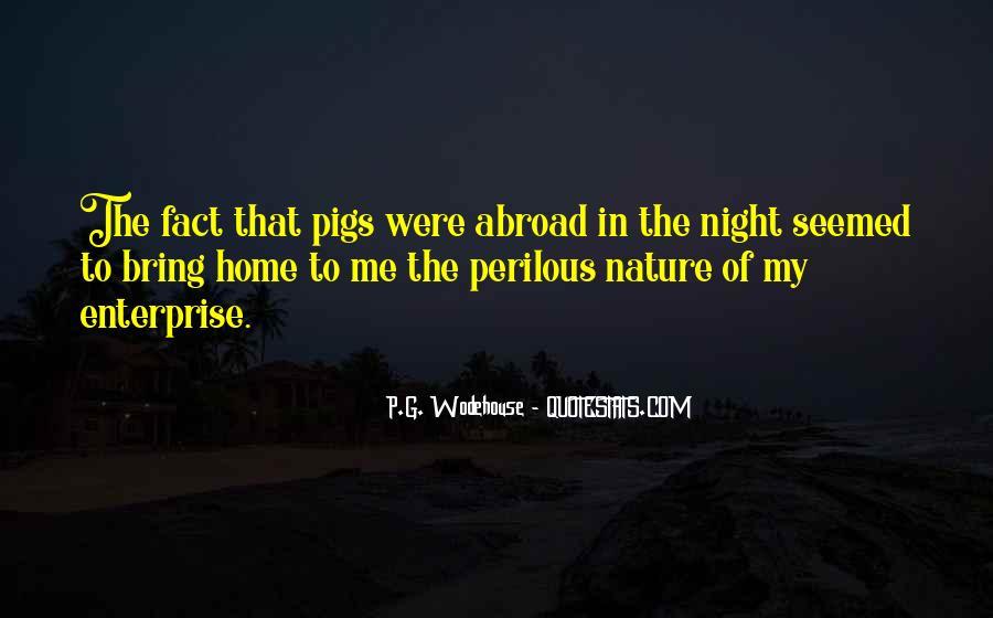 G'night Quotes #1634711