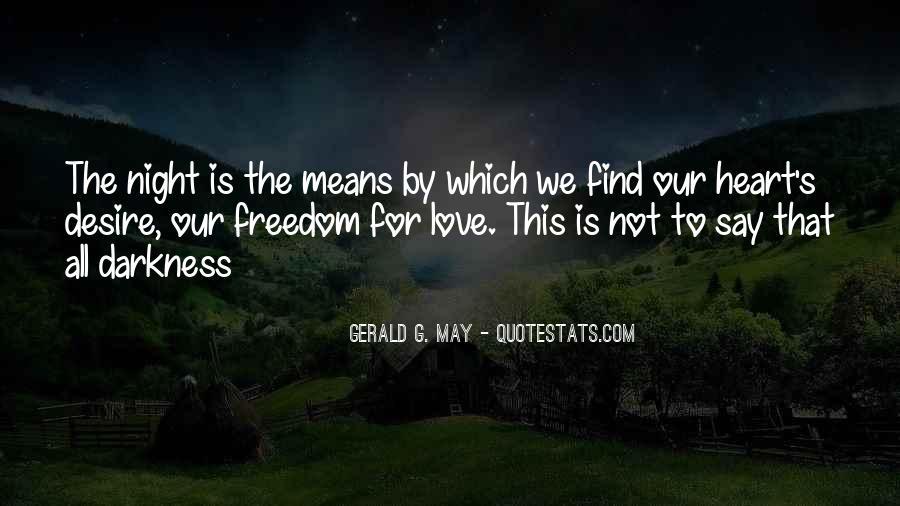 G'night Quotes #1687356