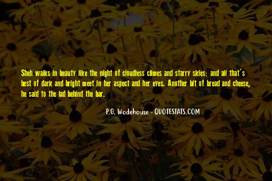 G'night Quotes #1696773