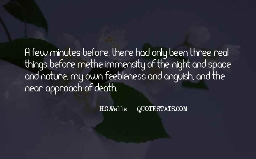 G'night Quotes #1744314