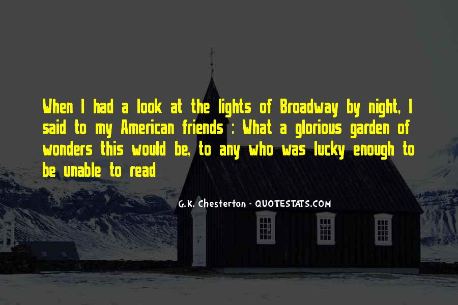 G'night Quotes #233625