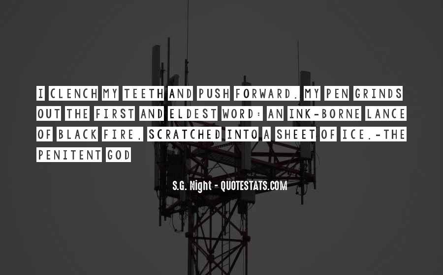 G'night Quotes #286286