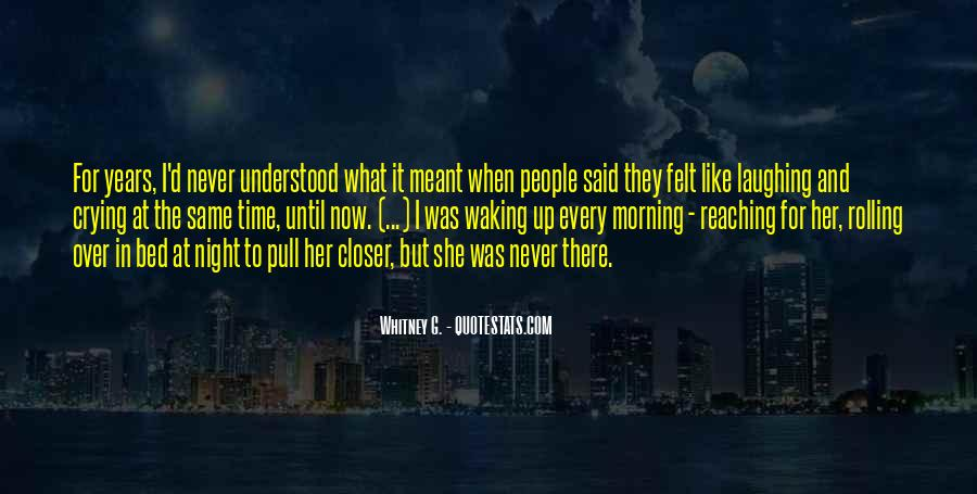 G'night Quotes #29729