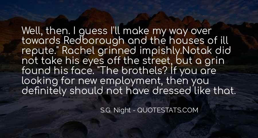 G'night Quotes #340770
