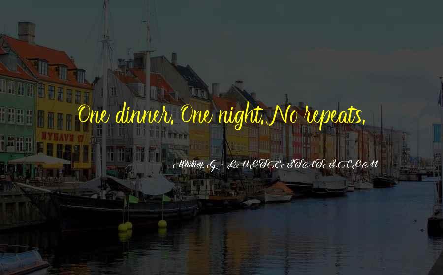 G'night Quotes #430715