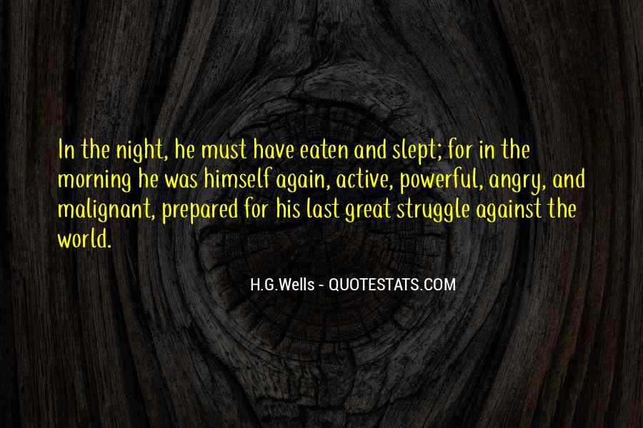 G'night Quotes #471361