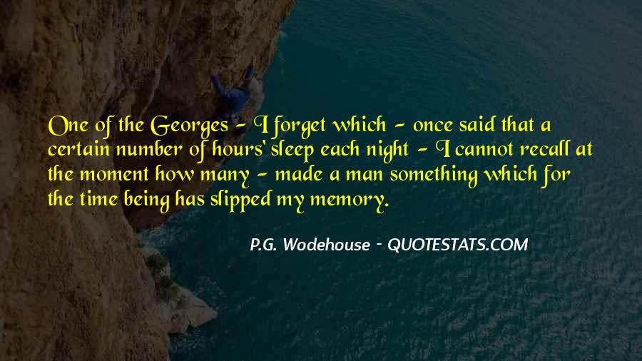 G'night Quotes #550705