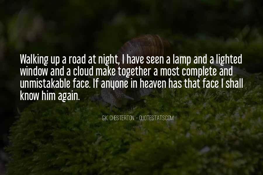 G'night Quotes #869006