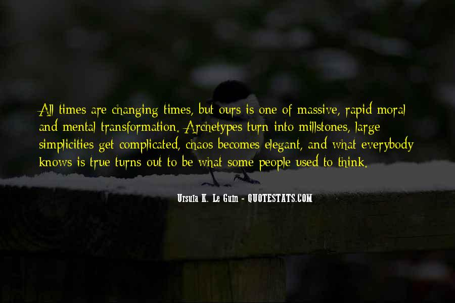 Gadder Quotes #84903