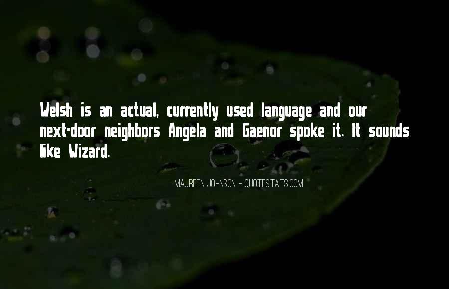 Gaenor Quotes #1002094