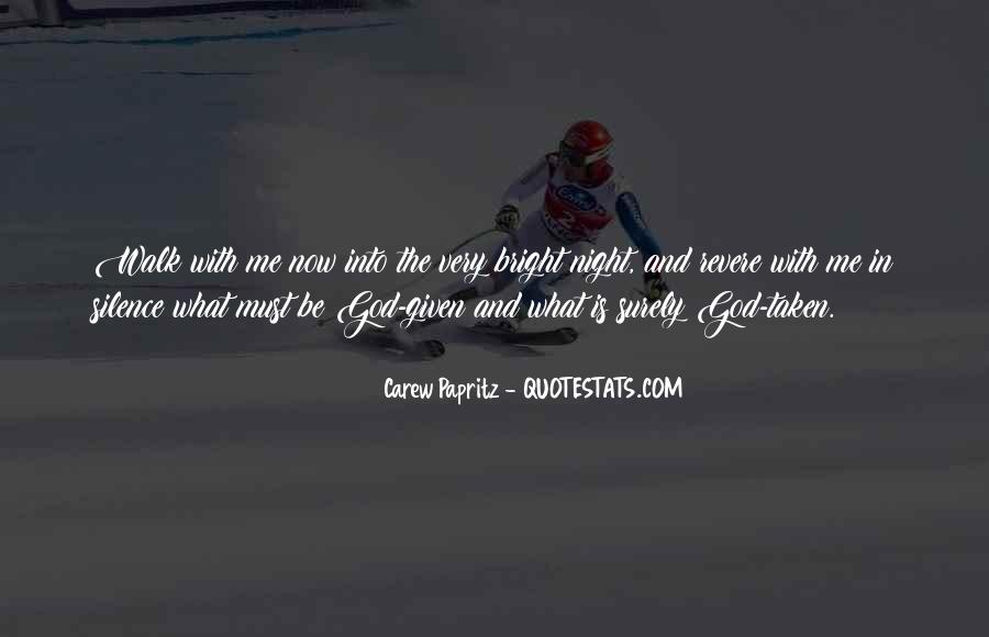 Gaffer's Quotes #952958
