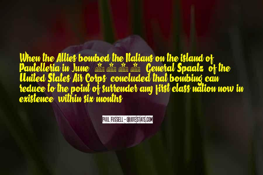 Quotes About Allies #170526
