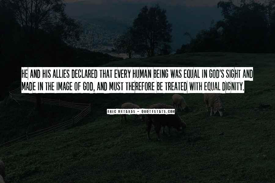 Quotes About Allies #278021