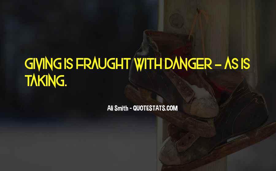Gaitered Quotes #1566089