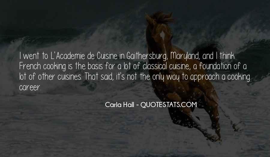 Gaithersburg Quotes #461033