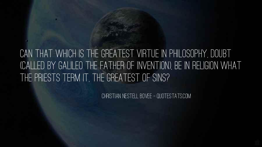 Galileo'a Quotes #129292