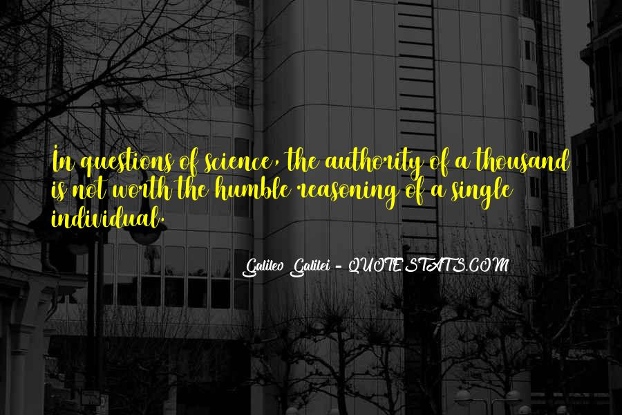 Galileo'a Quotes #1423203