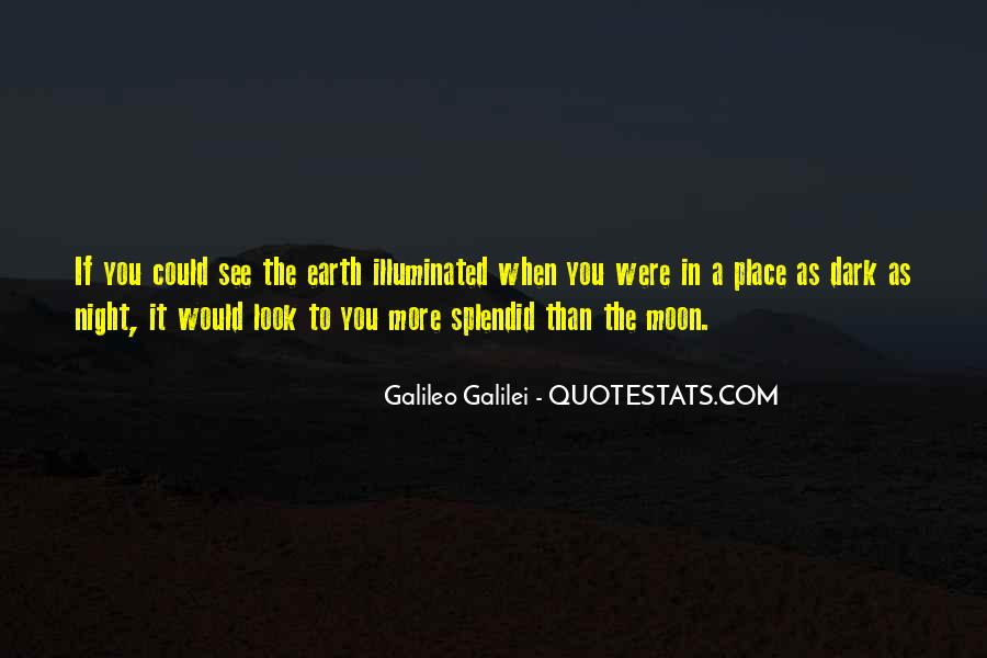 Galileo'a Quotes #1499959