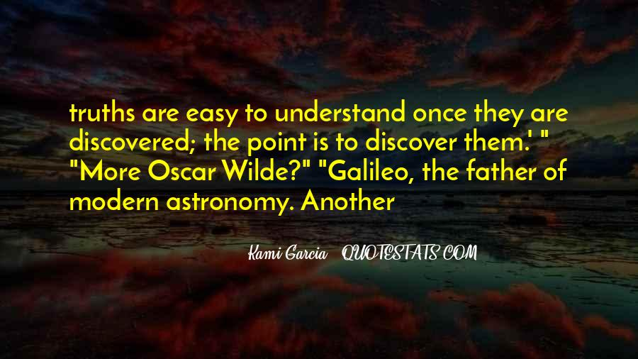 Galileo'a Quotes #234451