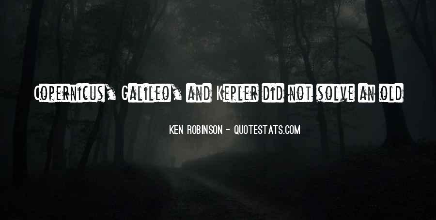 Galileo'a Quotes #322776