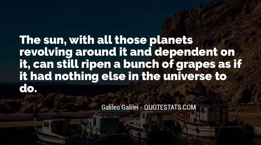 Galileo'a Quotes #559476
