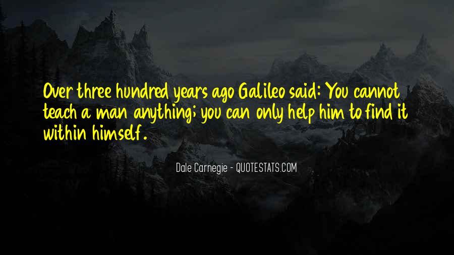 Galileo'a Quotes #947859