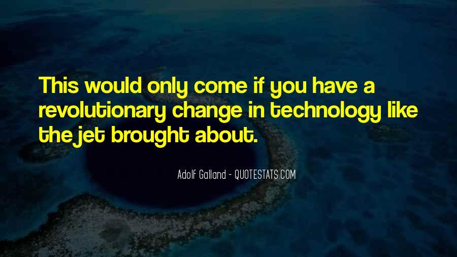 Galland's Quotes #878013