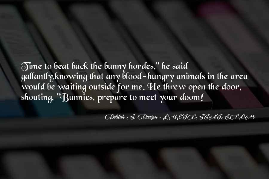 Gallantly Quotes #1639683