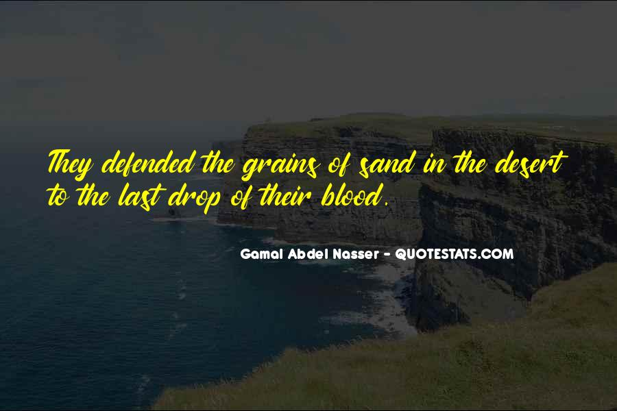 Gamal Quotes #1292079