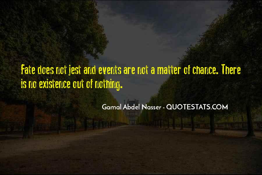 Gamal Quotes #14029