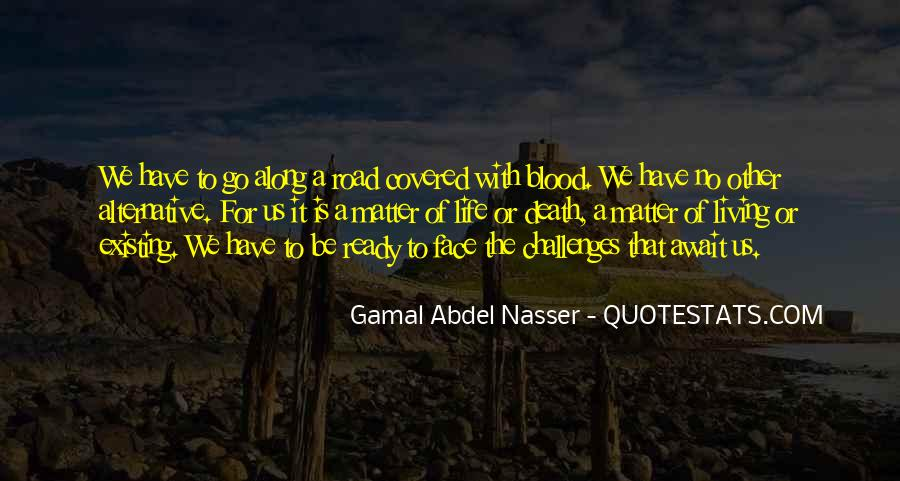 Gamal Quotes #1597279