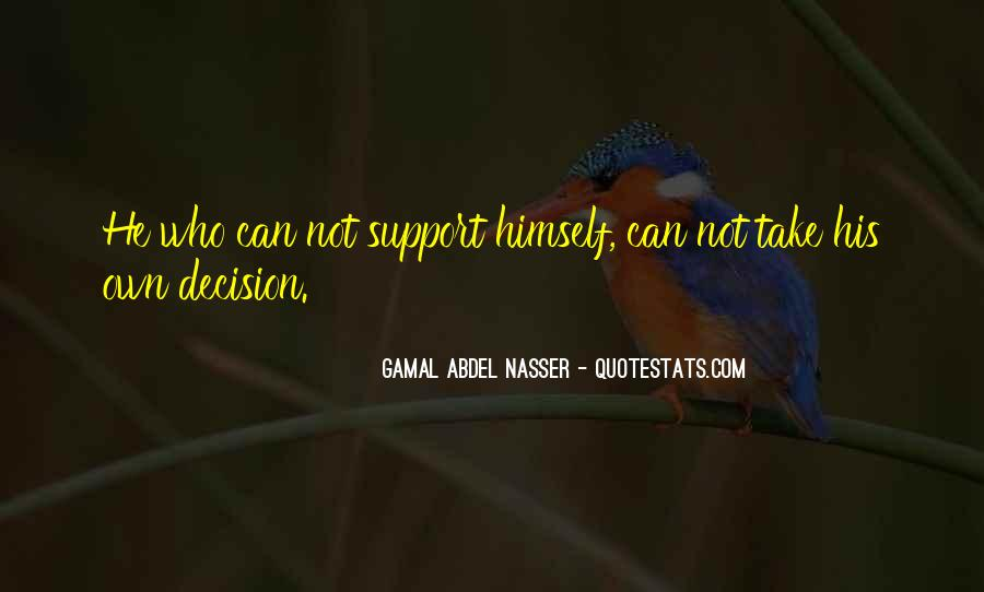 Gamal Quotes #1841821