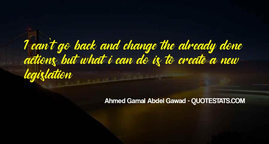 Gamal Quotes #1849827