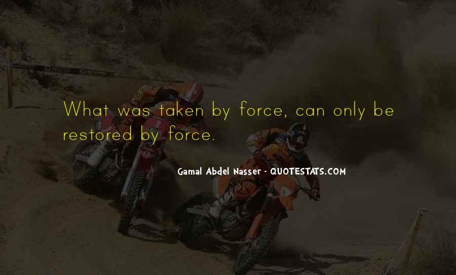 Gamal Quotes #47853
