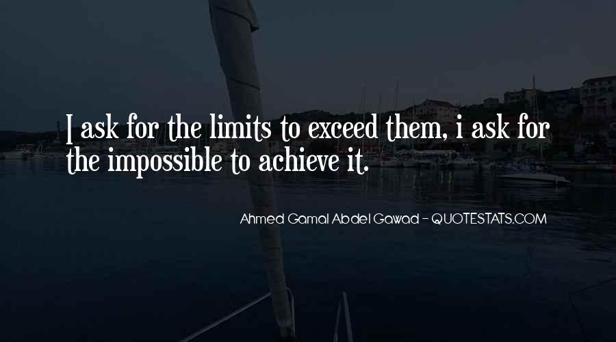 Gamal Quotes #703888