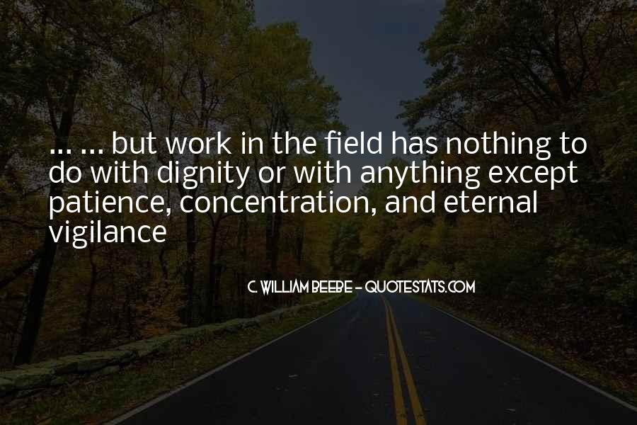 Quotes About Patience In Work #1585463