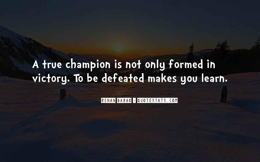 Gamechanger Quotes #686677