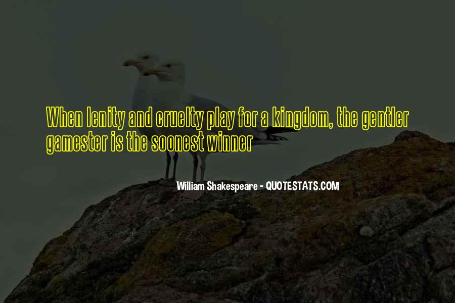 Gamester Quotes #1126415